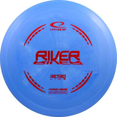 RETRO DRIVER RIVER 173+