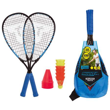 Speedbadminton Sett Speed 6600