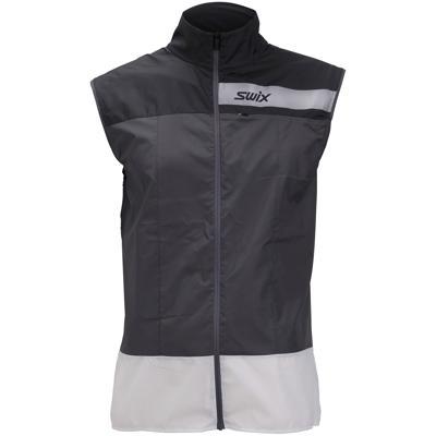 6d82c0ca Swix - Quest component jacket M - Treningsjakker| Sport 1