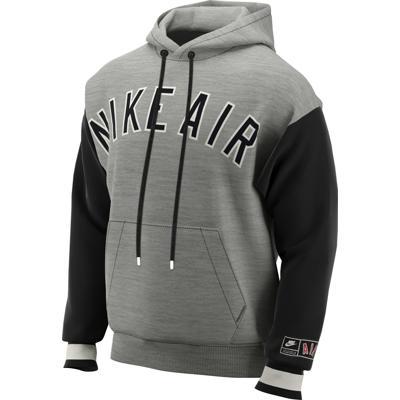 Nike M NSW NIKE AIR HOODIE PO FLC Gensere  Sport 1