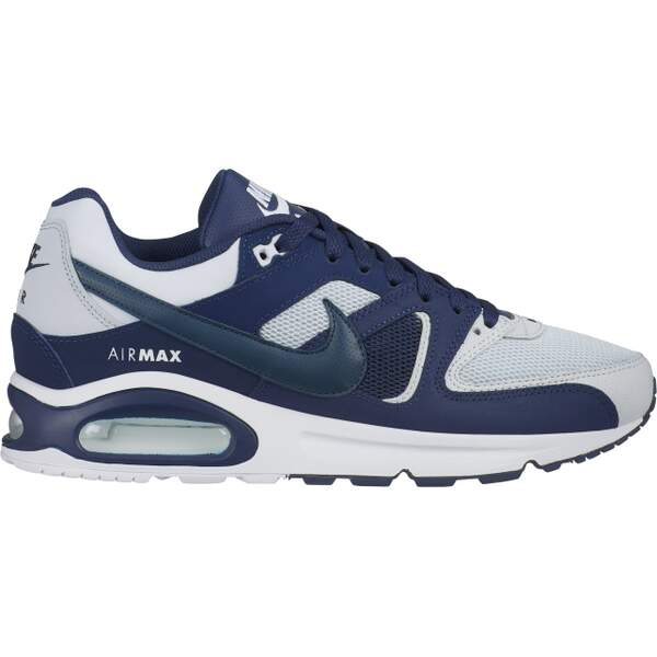 Nike Men's Nike Air Max Command Shoe Men Fritidssko| Sport 1