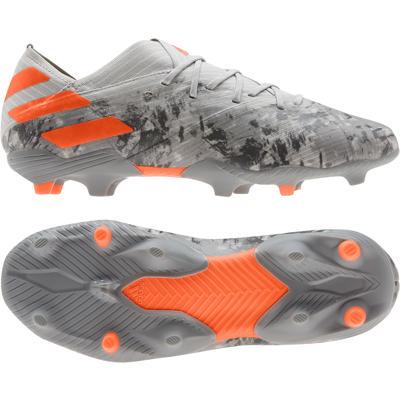Adidas NEMEZIZ 19.1 FG J Fotballsko grus| Sport 1