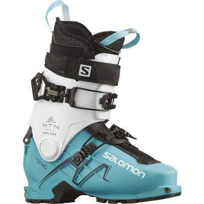 Salomon MTN EXPLORE W Toppturstøvler| Sport 1