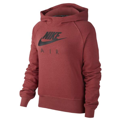 Sweatshirt Nike W NSW AIR HOODIE BB