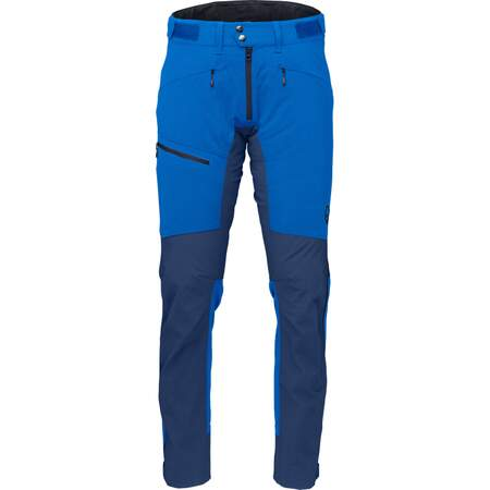 falketind flex1 heavy duty Pants herre