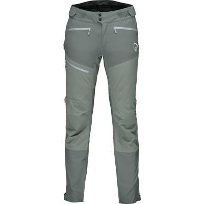 Norrøna fjørå flex1 Pants (W) Skall og turbukser| Sport 1