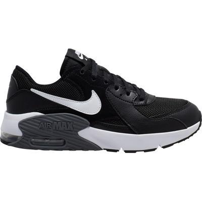 Shop Nike Kids Air Max 90 Black | Platypus Shoes
