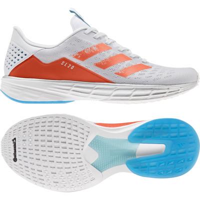 Adidas SL20 W PRIMEBLUE Løpesko lav stabilitet| Sport 1
