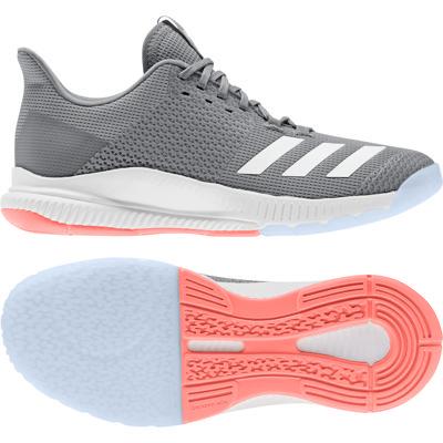 Innesko Treningssko Adidas, Asics, Nike, Mizuno Kjente