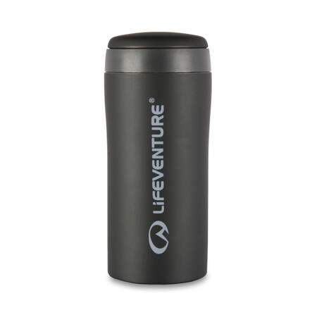 Termokopp Thermal Mug Matt Black