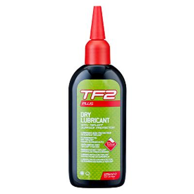 TF2 Plus Dry Olje with Teflon® (125ml)