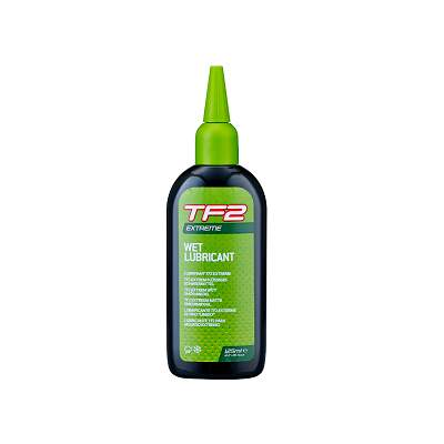 TF2 Extreme Wet Olje (125ml)