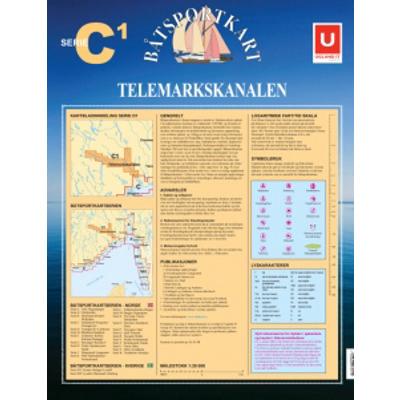 C1 -Telemarkskanalen