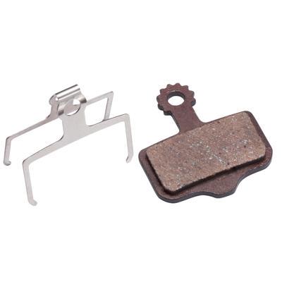 Bremsekloss disc  for Avid Elixir Semi-metall