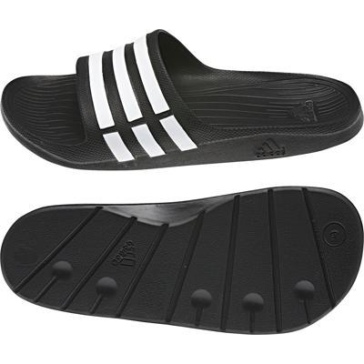 ed2dac43 Adidas - DURAMO SLIDE - Sandaler og slippers| Sport 1