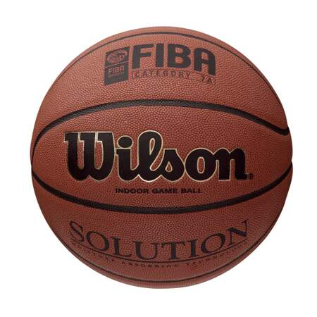 SOLUTION BBALL