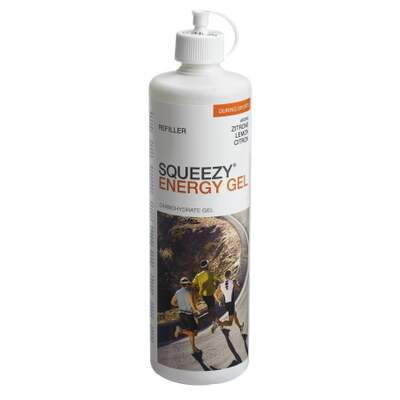 Squeezy Energy Gel Refill