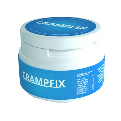 Crampfix - 60 kapsler