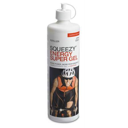Super Energy Gel Refiller