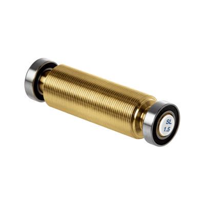 T423150SL Screw left 1,50mm