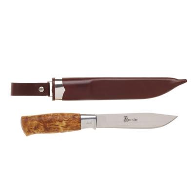 Hunter, Norges mest solgte kniv!