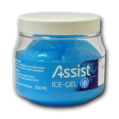ICE GEL 200 ML