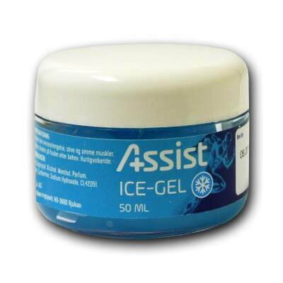 ICE - GEL 50 ML