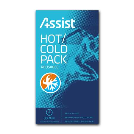 Assist HOT/COLD