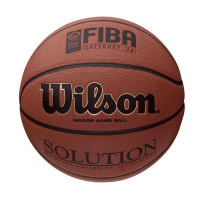 SOLUTION FIBA BBALL