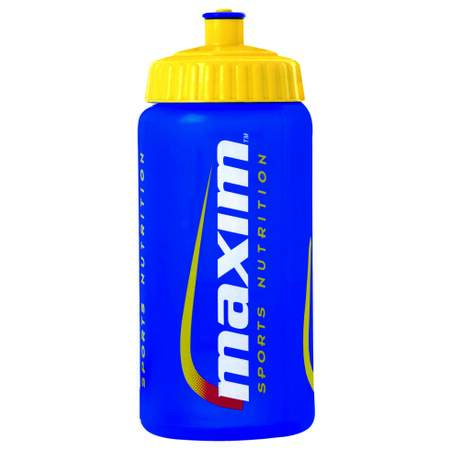 Bottle Blue 10x500ml